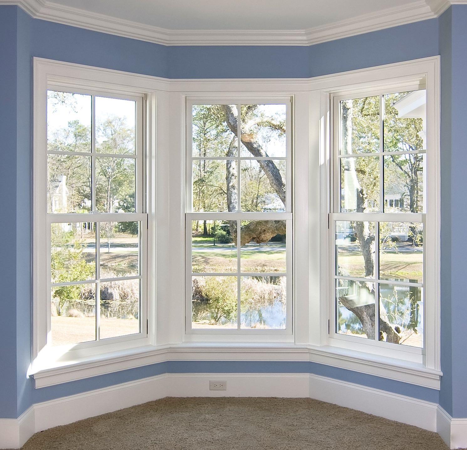 Bay & Bow Windows » Window Emporium